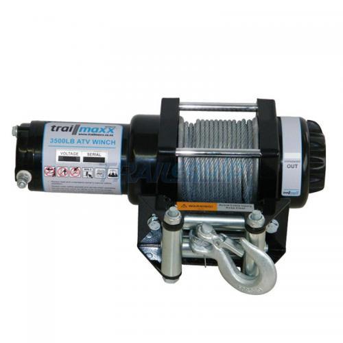 Лебедки ATV Winch 2000-4500 lbs