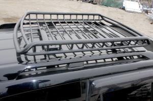 Корзина багажника стальная 160х100
