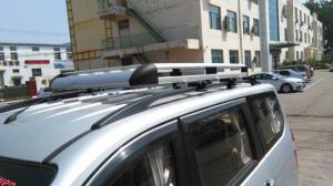 Корзина Багажника  120х95 цвет серый высокий борт
