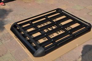 Корзина Багажника  160х110 цвет черный высокий борт