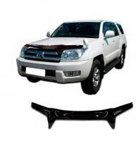 Дефлектор капота  Toyota Hilux Surf N215 2002-2005