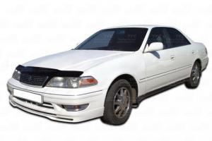 Дефлектор капота Toyota Mark-2 X100-X105 1996-2000