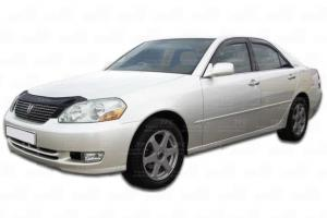 Дефлектор капота Toyota Mark-2 X110 2000-2002