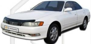 Дефлектор капота Toyota Mark-2 X90-X93 1992-1996