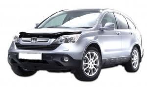 Дефлектор капота Honda CR-V 2007-2008