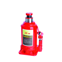 Домкрат бутылочный HYDRAULIC JACK грузоподъемность 20 тонн