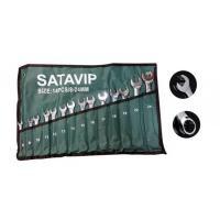 Набор ключей 14 шт SATA VIP