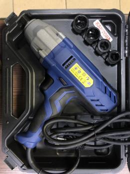 Гайковерт электрический 520 W 220 Вольт