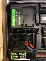 Гайковерт аккумуляторный мощьный 108V с набором головок_2