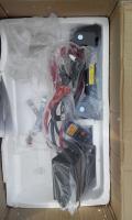 Electric Winch 9500lb  4310 кг стальной трос 12 V_4