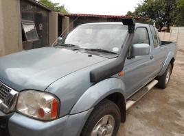 Шноркель Nissan Pathfinder/Navara D22/Terrano 2