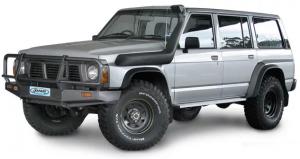 Шноркель Nissan Patrol/Safari Y60 бензин TB42 4.2